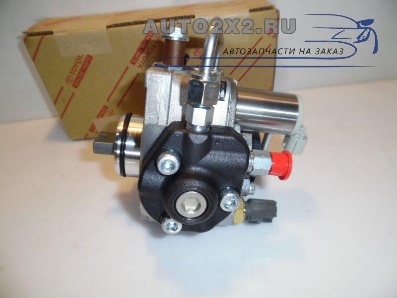 ТНВД HU294000-2620 22100-0R051 2.2