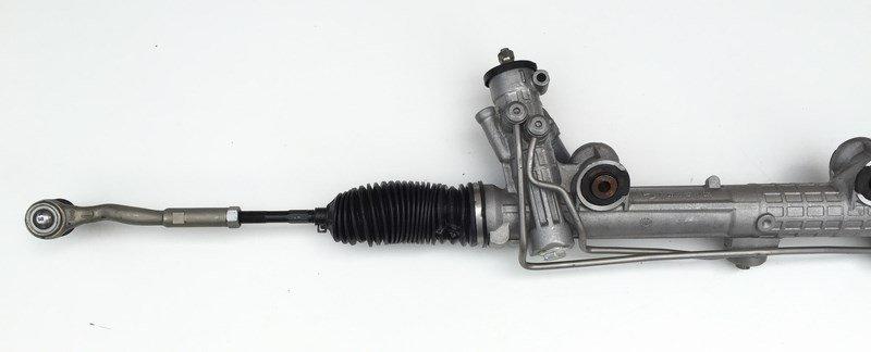 рулевая рейка A211 W211 CLS W219