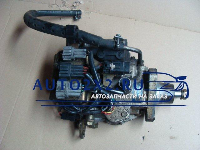 ТНВД PATROL Y61 2.8 TD 16700 VB300