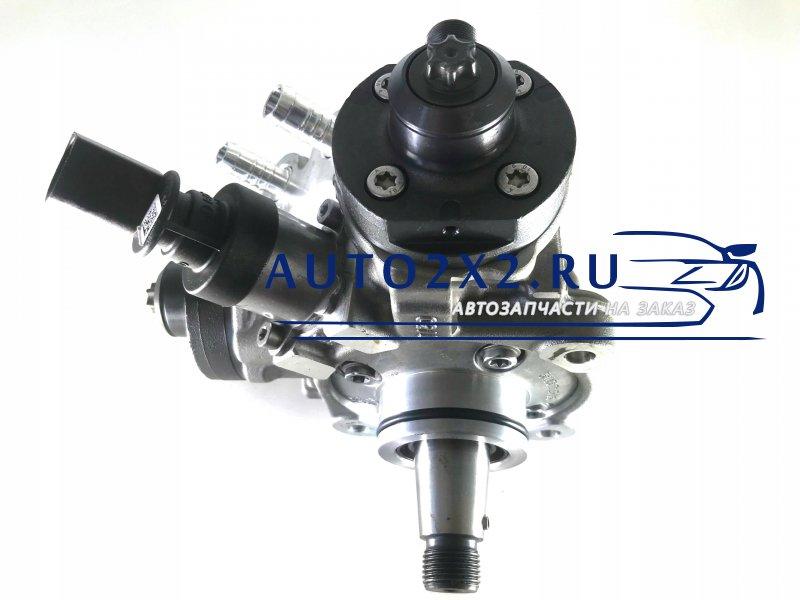 ТНВД 0445010691 059130755CC AUDI 3.0 TDI