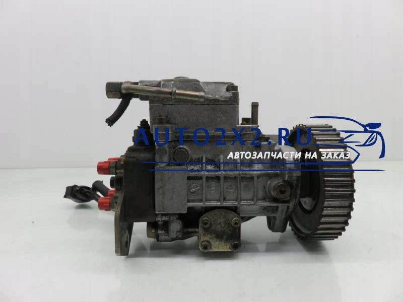 ТНВД 0460404972 038130107B VW AUDI SKODA SEAT 1.9 SD