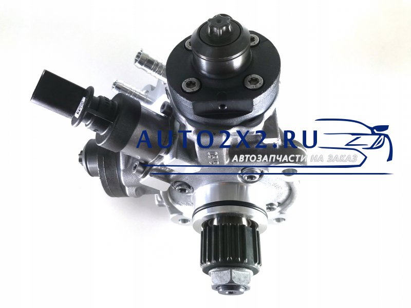 ТНВД 0445010677 059130755CB VW PORSCHE AUDI 3.0 TDI