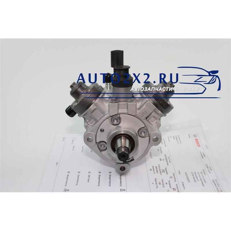 ТНВД 0445010632 059130755AK VW PORSCHE AUDI 3.0 TDI