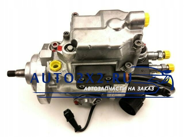 ТНВД 046130108F 0460415994 2.5 TDI VW AUDI