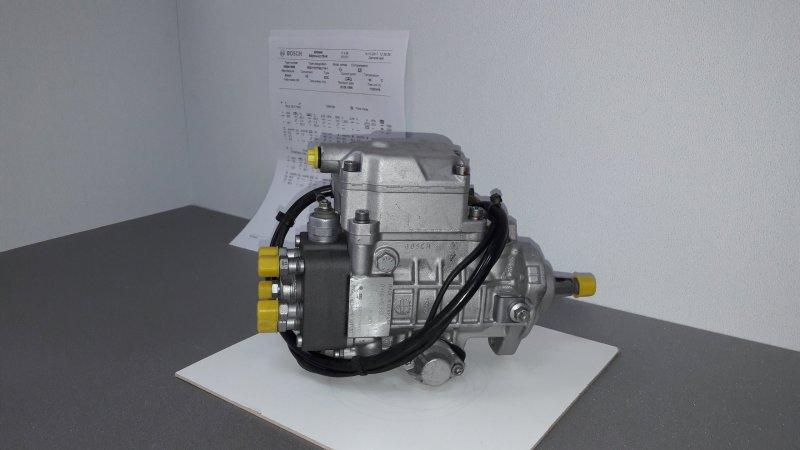 ТНВД 046130108G 0460415989 VW VOLKSWAGEN AUDI 2.5 TDI C4