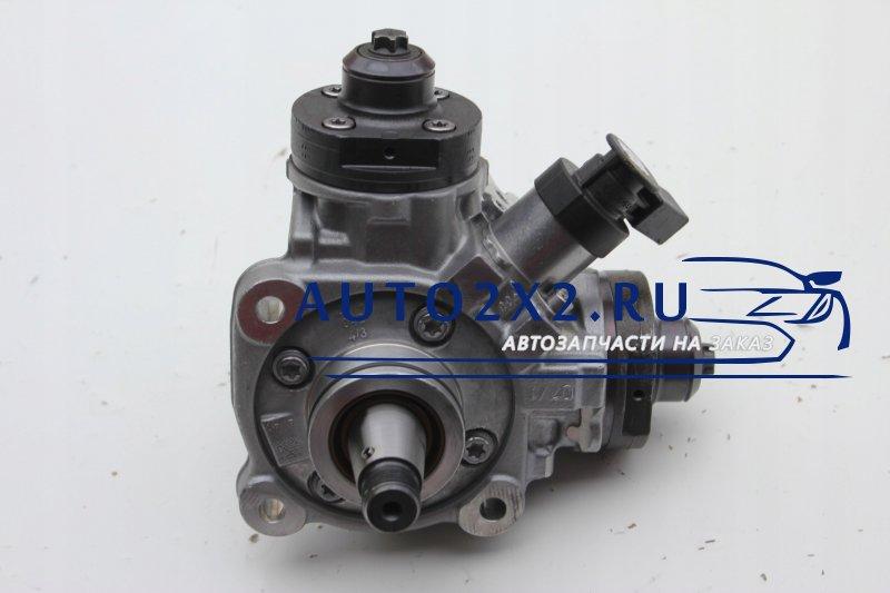 ТНВД 0445010806 059130755CG VW VOLKSWAGEN AUDI 3.0 TDI