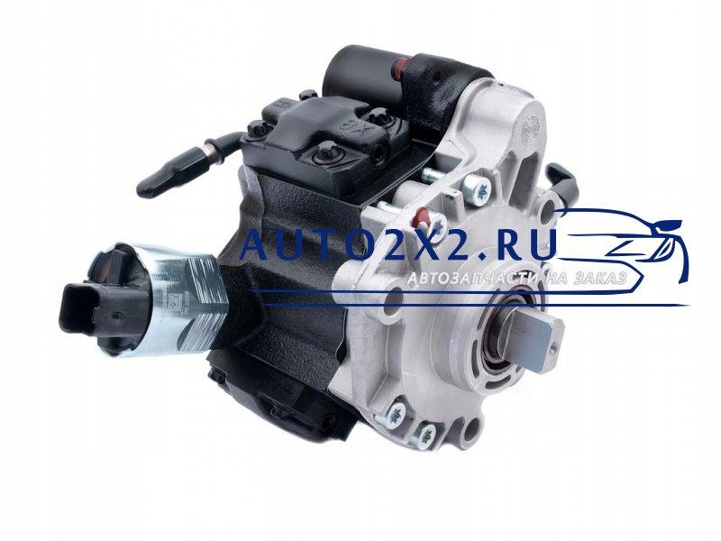 ТНВД 9658193980 A2C20000598 5WS40019 2.0 HDI 2.0 TDCI