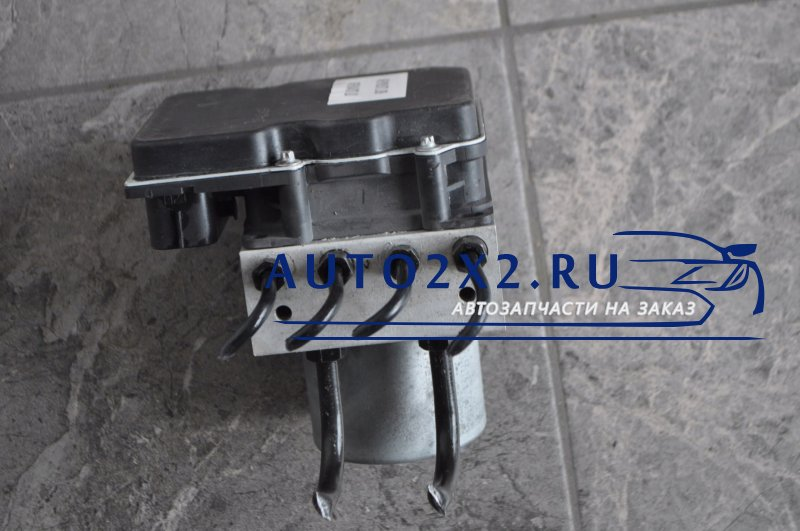 Блок ABS 4F0910517L 4F0614517L 0265950430