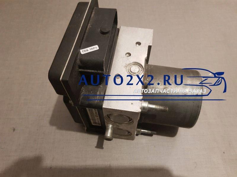 Блок ABS 4F0910517A 4F0614517A 0265950359 0265234111