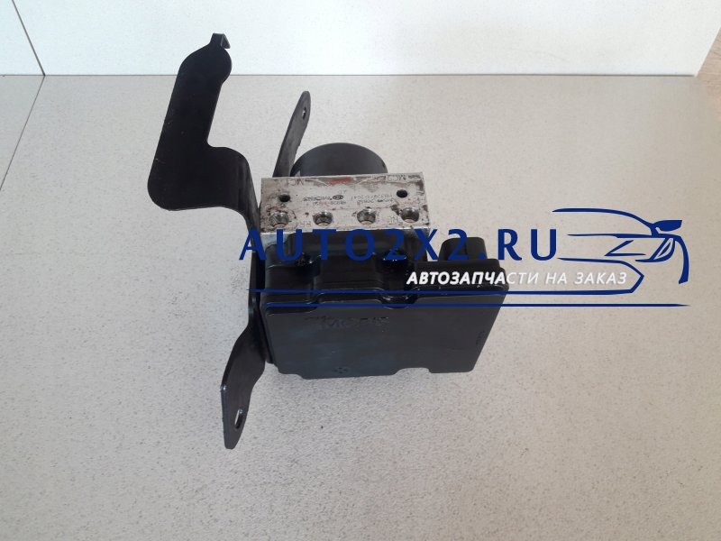 Блок ABS 1.6CRDI 58920-1H950