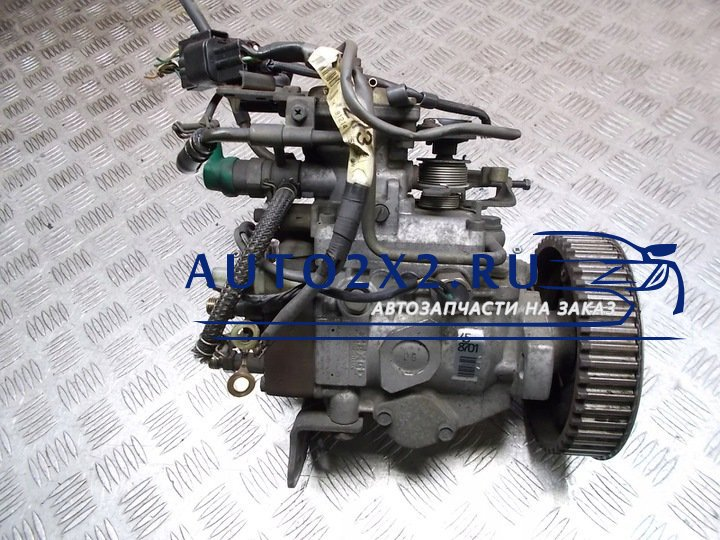 ТНВД 104745-8701 MD358161 2.5 TD