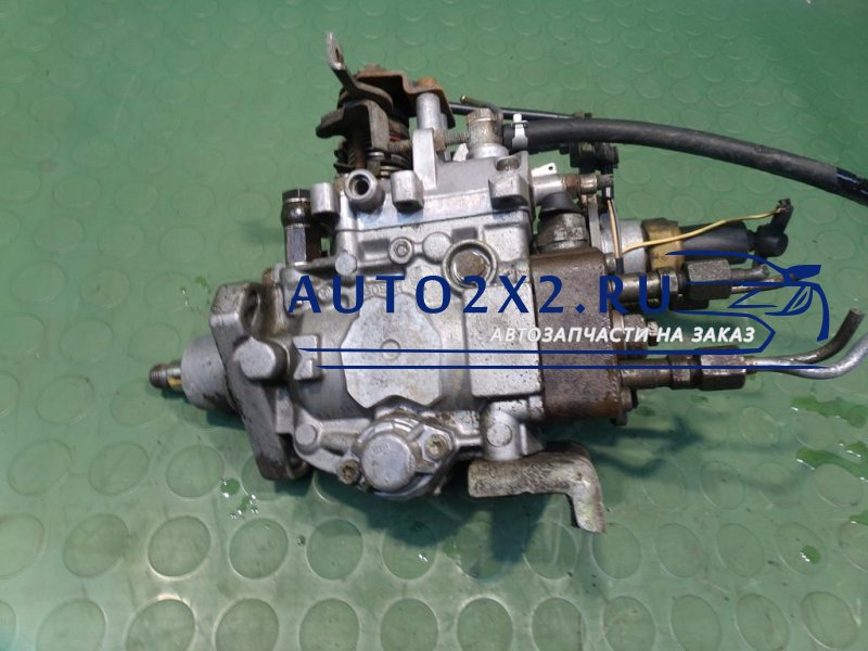 ТНВД 0460494461 167007C603 2.3 D / DLX