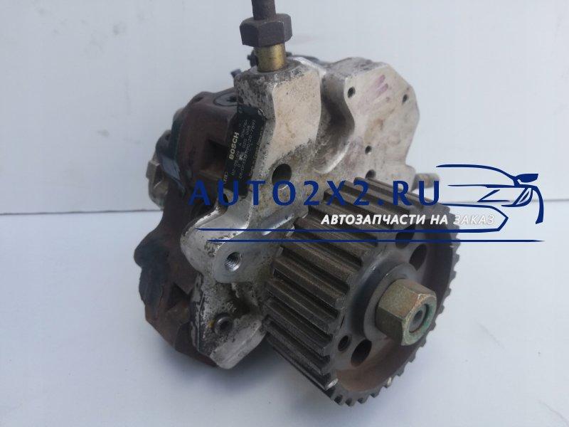 ТНВД 0445020008 / 500371947 2.3 JTD / HPI