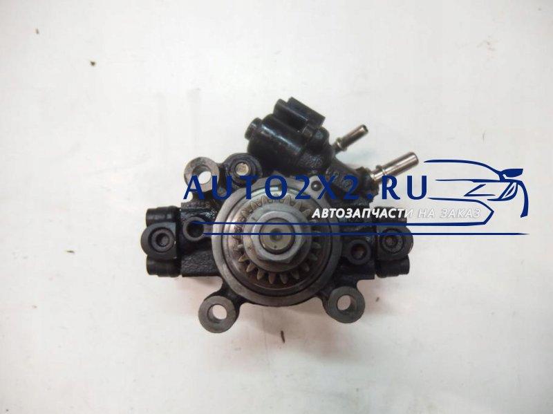 ТНВД 167008683R / A2C80584700 2.3 CDTI / DCI