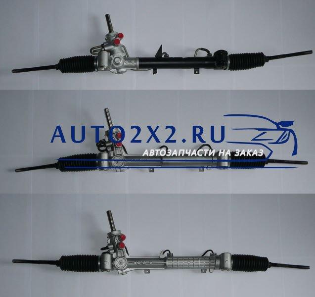 Рулевая рейка Astra, Zafira 0250080025001