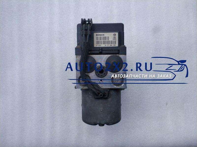 Блок ABS 8E0614111AH  0273004358