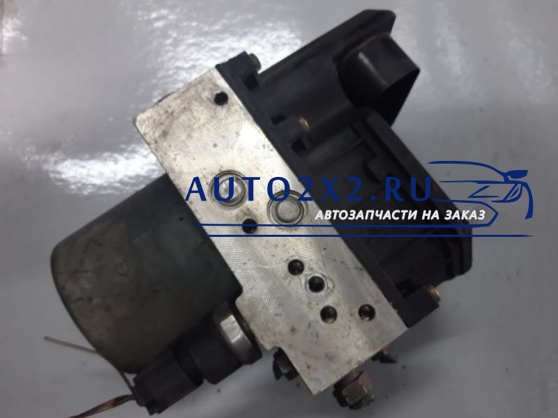 Блок ABS 307 0265950084 0265225188