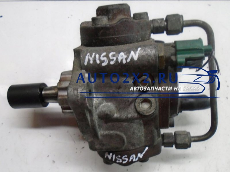 ТНВД 16700AW421 HU294000-0161 2.2 DCI