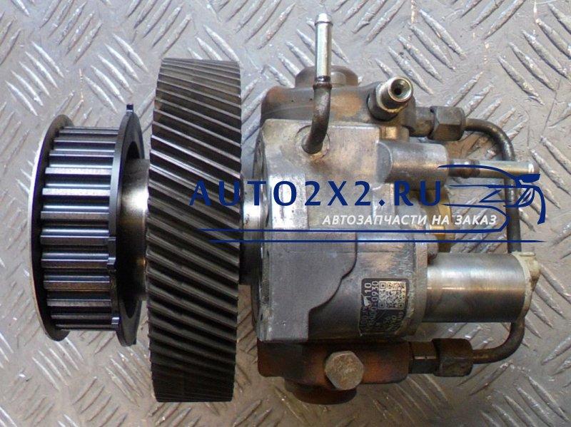 ТНВД HILUX 2.5 D4D / D-4D SM294000-0930 22100-30110