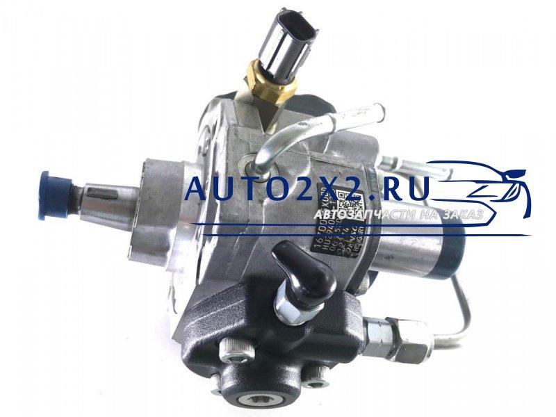 ТНВД HU294000-1223 16700-5X00D 2.5 DCI
