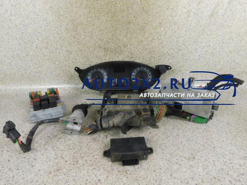 Блок управления ДВС DAILY 3.0 HPI 0281012193 504121602