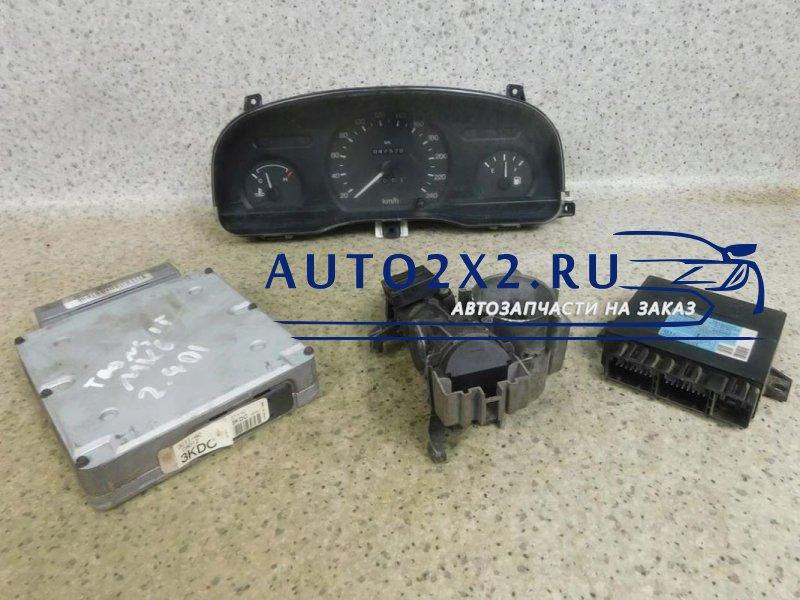 Блок управления ДВС TRANSIT MK6 2.0 / 2.4 TDDI 3C1112A650AC