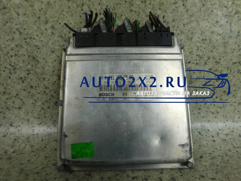 ЭБУ Спринтер 2.2 CDI (903) A6111539879 0281010917